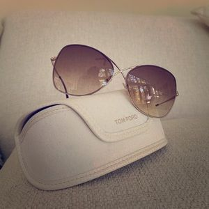 7d02c58715ac Tom Ford Accessories